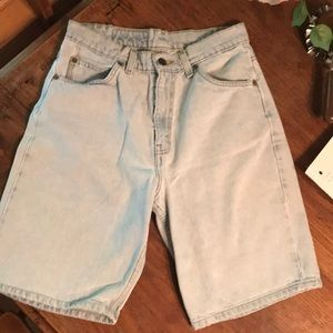 Other - Men's 550 Levi's Shorts Size 30